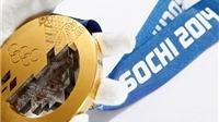 Nga bị cáo buộc che đậy dùng doping ở Thế vận hội Sochi 2014