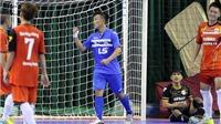 Giải futsal VĐQG 2016: Thái Sơn Nam áp sát ngai vàng
