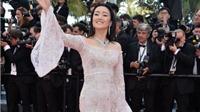 Củng Lợi: Xấu hổ khi phim Trung Quốc không tranh giải tại Cannes