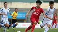 Thắng Sơn Lan 3-0, Phong Phú Hà Nam củng cố ngôi đầu bảng