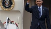 Đại sứ Việt Nam tại Mỹ nói về chuyến thăm của Tổng thống Barack Obama