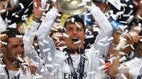 CHÙM ẢNH: Những đội bóng đã vào thẳng vòng bảng Champions League