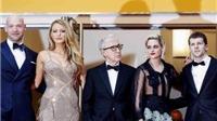 Susan Sarandon tố cáo Woody Allen 'từng cưỡng hiếp một đứa trẻ'