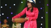 Cô gái 100 triệu Lê Thị Dần 'không có đối thủ' tại 'Đấu trường tiếu lâm'
