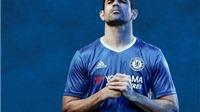 Chelsea ký hợp đồng tài trợ trị giá 60 triệu bảng với Nike