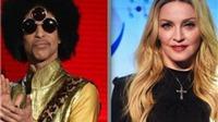 Fan muốn loại bỏ màn diễn tôn vinh Prince của  Madonna tại Billboard Music Awards