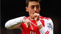 CẬP NHẬT tin sáng 18/5: Oezil trì hoãn gia hạn hợp đồng với Arsenal. M.U vào thẳng vòng bảng Europa League