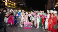 Tuần lễ Nhà thiết kế thời trang VN 2016: Lợi cả đôi bên