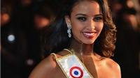 Hoa hậu Pháp 2014 Flora Coquerel đến Việt Nam