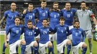 ĐT Italy: Màu thiên thanh 'bình dân'