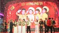 Hương Phù Sa đăng quang Ngôi Sao Phương Nam 2016