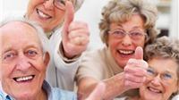 Tuổi thọ trung bình của con người tăng 5 năm trong 15 năm qua