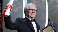 """Cannes 2016: Đạo diễn Anh cựu trào Ken Loach """"rinh"""" Cành cọ Vàng thứ 2 ngoài mong đợi"""