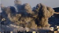 Syria: Ít nhất 101 người thiệt mạng trong hàng loạt vụ nổ bom