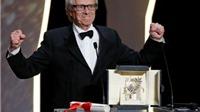 Chủ nhân Giải Cành cọ Vàng Ken Loach: Nhà làm phim của người lao động