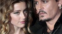 Johnny Depp bị cách ly khỏi vợ sau khi bác bỏ yêu cầu chu cấp