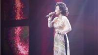 'Bản sao' Giao Linh hát 'Lòng mẹ' tinh tế, giám khảo Chí Tài 'xin cho chị' 10 điểm