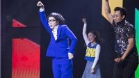 VIDEO: Hari Won 'phát sốt' vì 'độ điên khùng' trẻ trung của phiên bản Thành Lộc