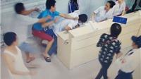 Y, bác sỹ Bệnh viện Nhi Trung ương bị hành hung