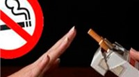 Chống thuốc lá, cần cả ý thức và chế tài