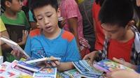Hà Nội tìm kiếm 'Đại sứ Văn hóa đọc''
