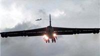 Báo Nga loan tin B-52 Mỹ quần thảo trên bầu trời Syria