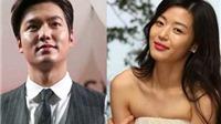Phim truyền hình đầu tiên của Lee Min Ho được Trung Quốc trả giá cao hơn 'Hậu duệ...'