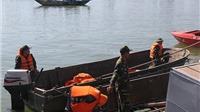 VIDEO TOÀN CẢNH vụ chìm tàu Thảo Vân trên sông Hàn