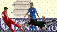 Nations Cup 2016: U21 Việt Nam lội ngược dòng ngoạn mục