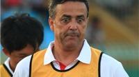 Cựu HLV trưởng Bình Dương làm trợ lý cho Mourinho