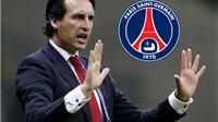 Rộ tin đồn PSG sa thải Laurent Blanc và thay bằng Unai Emery