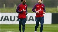 CẬP NHẬT tin sáng 10/6: 'Sturridge giỏi hơn Kane và Vardy'. Lukaku hy vọng Pogba sẽ tỏa sáng ở EURO