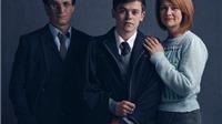 Tác giả Rowling lo 'Harry Potter' phần 8 sẽ khiến người hâm mộ thất vọng
