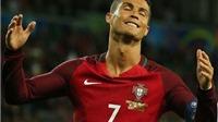 CẬP NHẬT sáng 15/6: Ronaldo vô duyên khi Bồ Đào Nha rơi chiến thắng. Man City sắp đón tân binh thứ hai