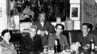 Nghiêm - Liên - Sáng - Phái đều đã ra đi, nỗi buồn ở lại với tranh Việt