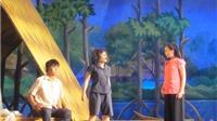 Khai trương sân khấu mới tưởng niệm 100 ngày mất của soạn giả Viễn Châu