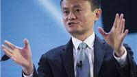 Tỉ phú Jack Ma gây sốc với phát ngôn 'hàng giả tốt hơn hàng hiệu'
