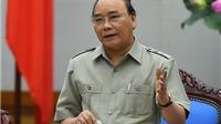 Thủ tướng chỉ đạo: Tìm bằng được phi công Trần Quang Khải