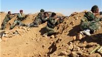Rải truyền đơn, ra 'tối hậu thư' cho IS: Đầu hàng hay là chết