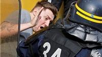 Hooligan Anh lại tiếp tục gây rối, 36 kẻ đã bị bắt giam