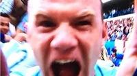 Rooney như 'PHÁT ĐIÊN' với chiến thắng của ĐT Anh