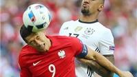 'Bắt chết' Lewandowski, Boateng được ca ngợi HAY NHẤT THẾ GIỚI