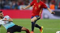 Cộng đồng mạng đòi trao Quả bóng vàng cho Iniesta