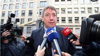 Bắt 3 kẻ âm mưu tấn công khủng bố các CĐV trận Bỉ và Ireland