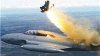 Máy bay gặp nạn, phi công thoát hiểm thế nào?