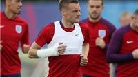 Arsene Wenger buộc phải thừa nhận Vardy sẽ ở lại Leicester City