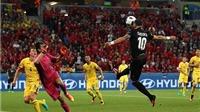 Romania 0-1 Albania: Sadiku tiễn Romania về nước, thắp hy vọng lịch sử cho Albania
