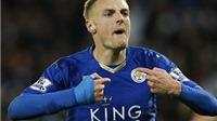 CHÍNH THỨC: Từ chối Arsenal,  Jamie Vardy cam kết gắn bó tương lai với Leicester