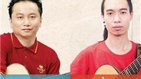 Liên hoan guitar fingerstyle quốc tế IFSGF tại Việt Nam 2016