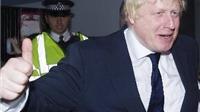 Lộ ứng viên sáng giá cho chức Thủ tướng Anh khi ông David Cameron từ chức